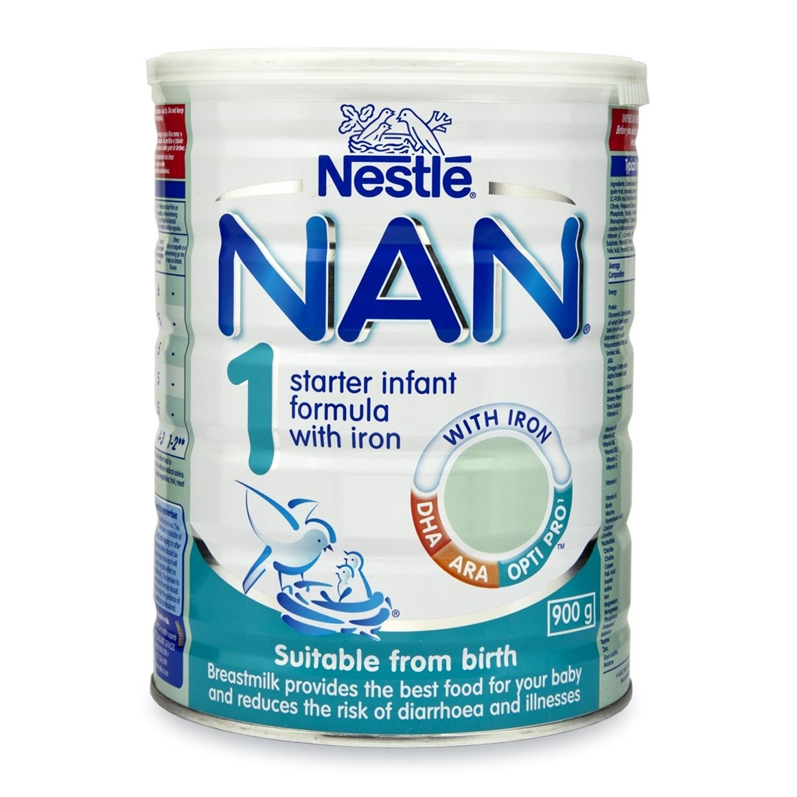 infant formula and nestle hasincreasing instances