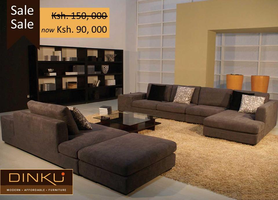 Elegant Affordable Sofa U Is The Home Of Below Down To 90 000 While Stocks Last Www Co Ke Or Call