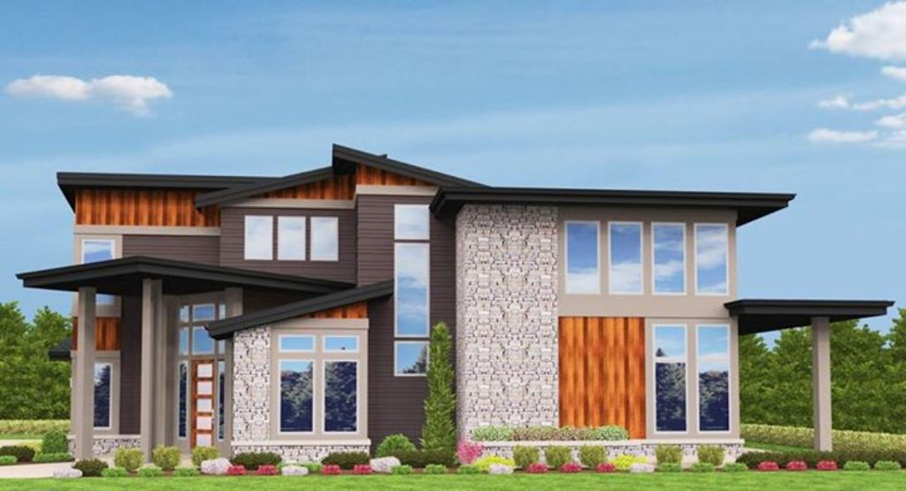 Alloys Architectural & Structural Designs - House Plans