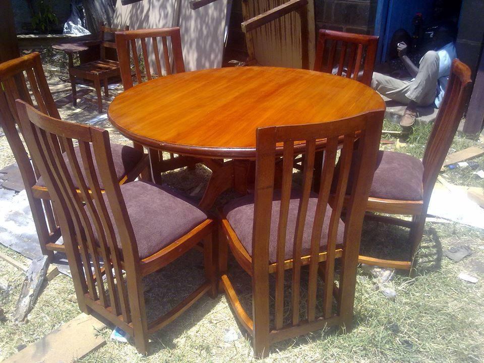 Amani Furniture Ngara