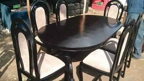 Amani Furniture Ngara