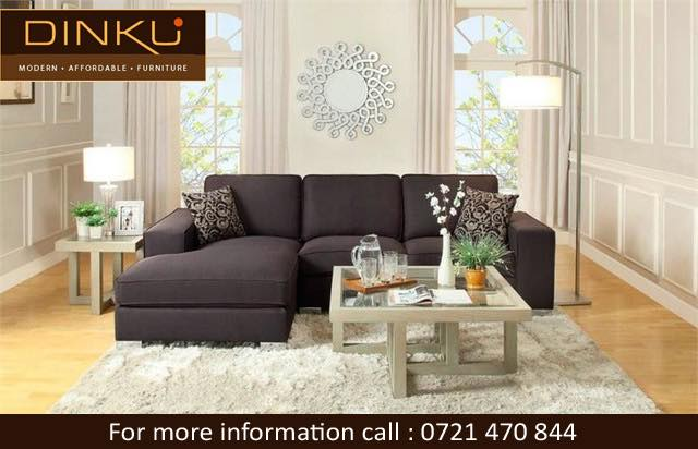 Pocket Friendly Sofas U Is The Home Of A Two Seater And Chaise Longue Down To 50 000 Www Co Ke Or Call 0721470844