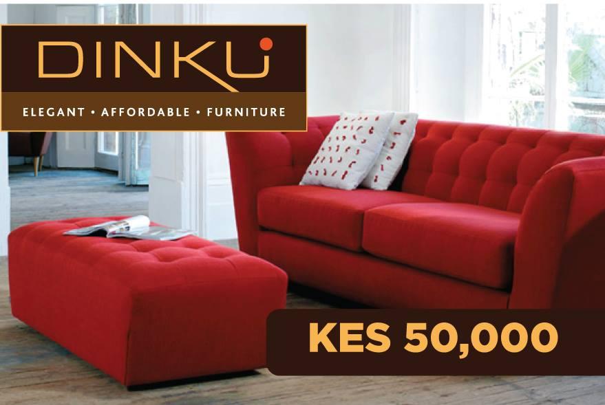 Iko Co Ke Elegant Affordable Sofa