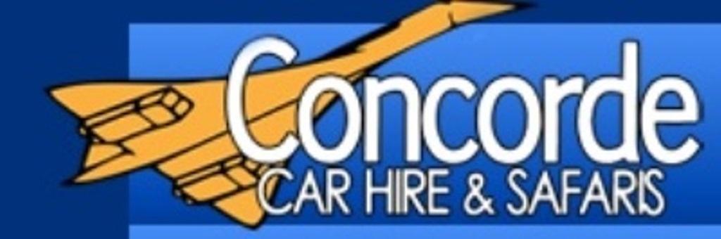 Concorde Car Hire Nairobi