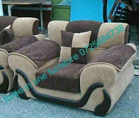 Cheap sofa sets in kenya for Sofa bed nairobi