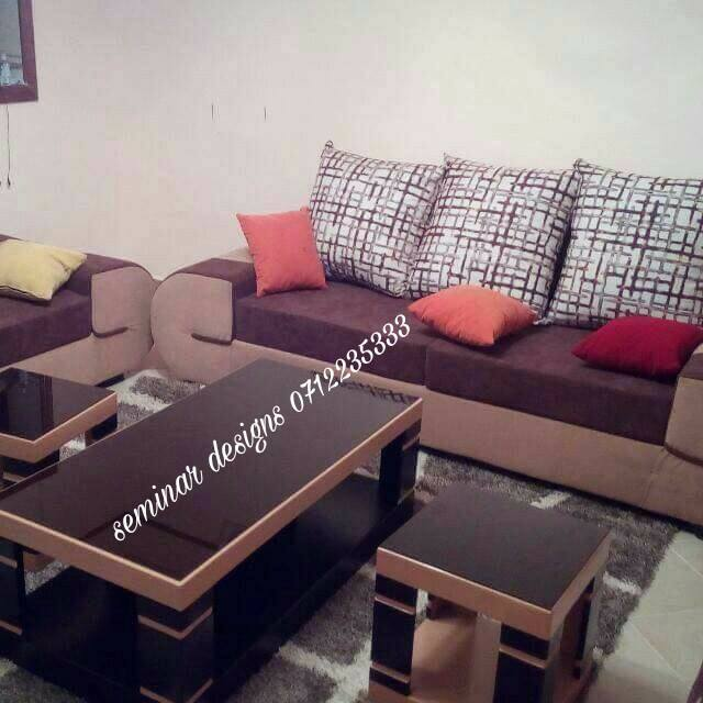 Kenya Sofa Sets Furniture: Sofa Seats Designs Kenya