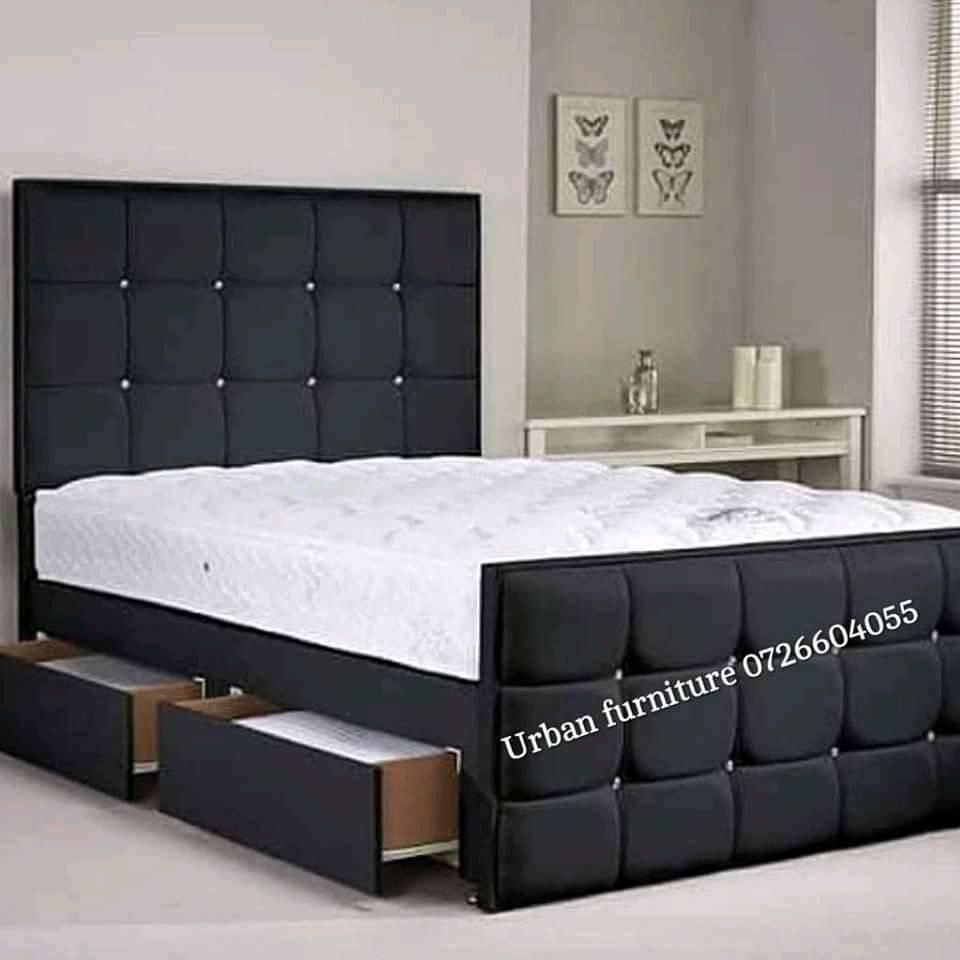 Bed Designs Kenya